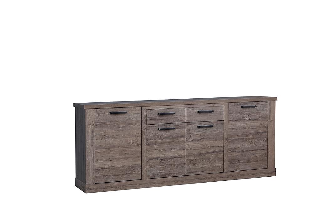 Osenkowski Skänk 41x213 cm - Brun - Möbler - Förvaring - Sideboard & skänk