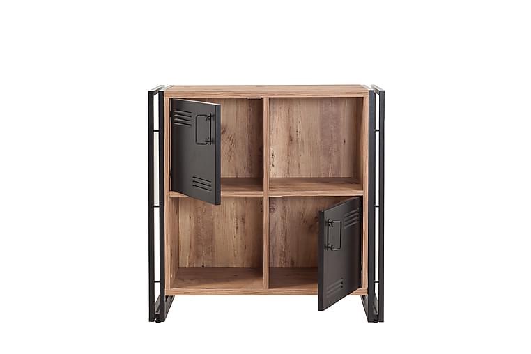 Sapphira Avlastningsbord - Trä/Svart - Möbler - Förvaring - Sideboard & skänk