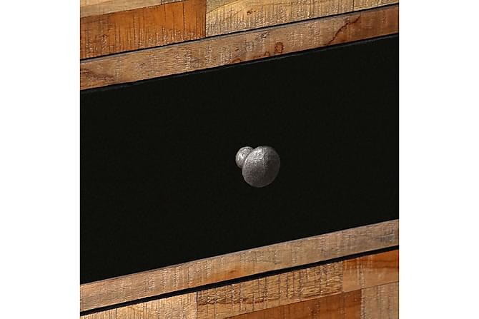 Sidoskåp med 6 lådor massiv återvunnen teak 70x30x76 cm - Möbler - Förvaring - Sideboard & skänk