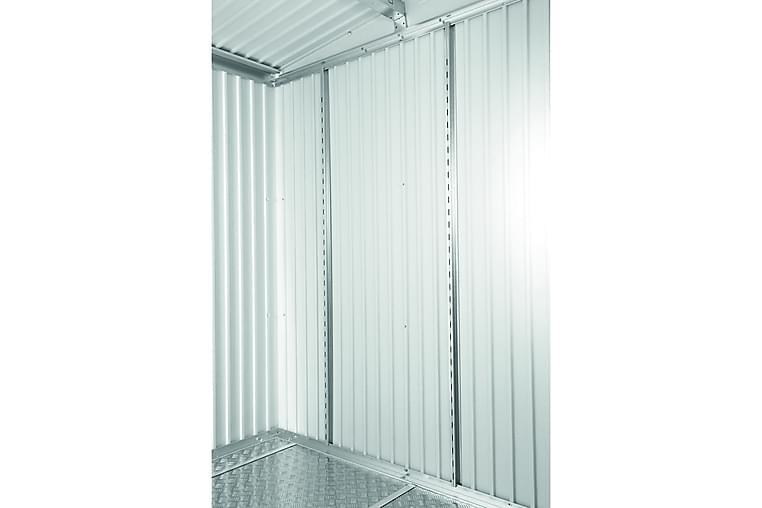 Biohort Redskapshållare - Silver - Möbler - Förvaring - Utomhusförvaring