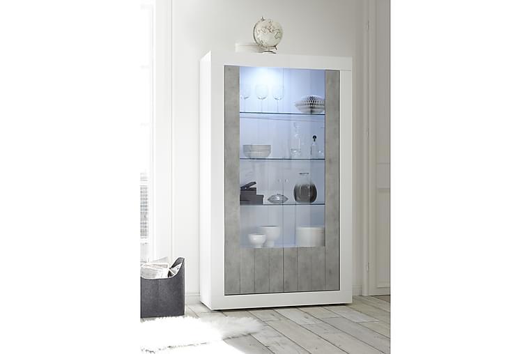 Urbino Vitrinskåp 110 cm