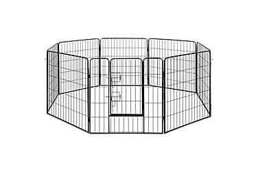 Valphage 8 paneler stål