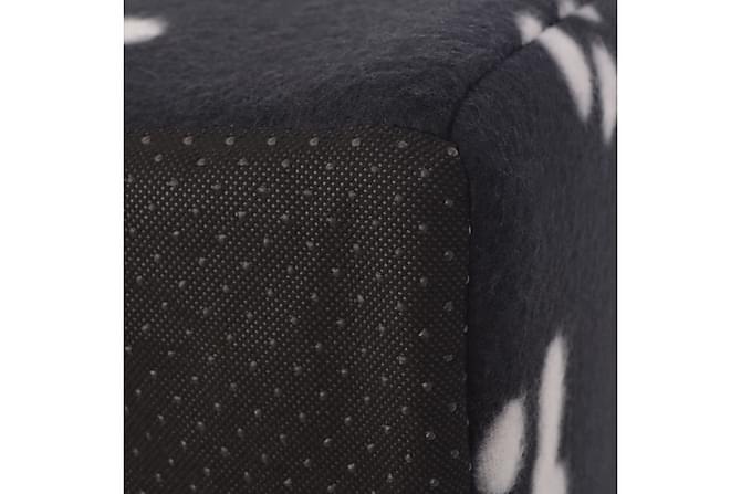 Kattkoja storlek L svart - Svart - Möbler - Husdjursmöbler - Kattmöbler