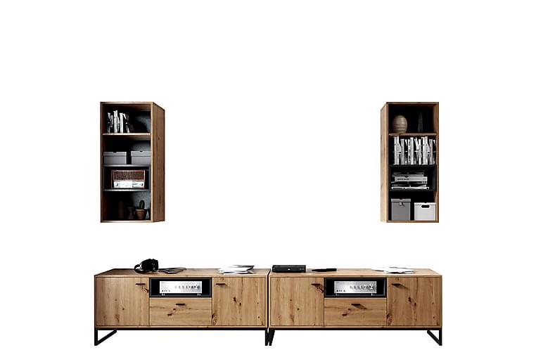Ekomi Vardagsrumsset - Möbler - Möbelset - Möbelset för vardagsrum