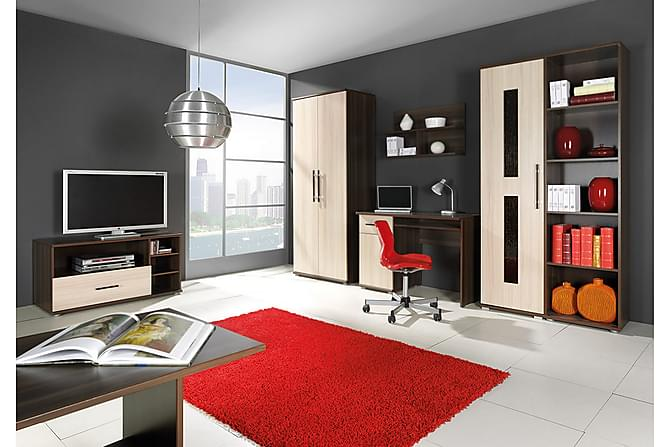 Inez Vardagsrumsset - Vit - Möbler - Möbelset - Möbelset för kontor
