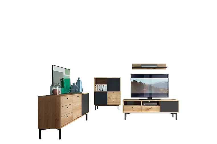 Paisley Vardagsrumsset - Möbler - Möbelset - Möbelset för vardagsrum