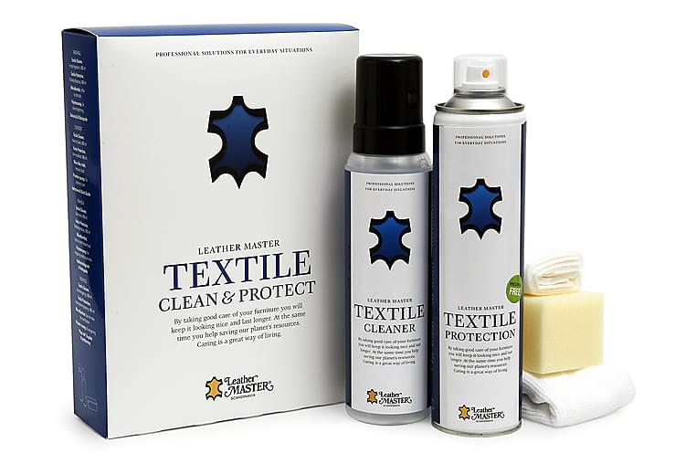 Textile Clean & Protect Kit
