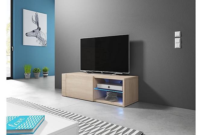 Ace TV-Bänk 100 cm - Natur/Trä - Möbler - TV- & Mediamöbler - TV-bänk & mediabänk