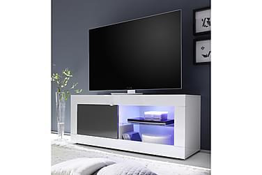 Basic TV-bänk 140 cm