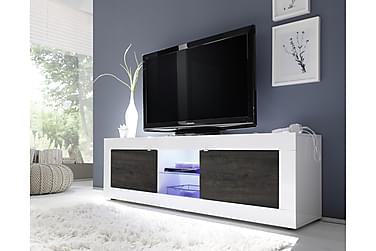 Basic TV-bänk 180 cm