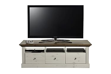 Dorsey TV-bänk 145 cm