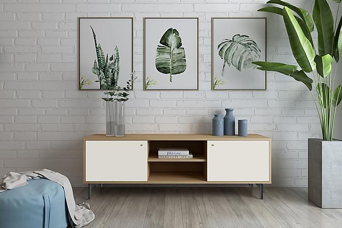 Hira TV-bänk - Möbler - TV- & Mediamöbler - TV-bänk & mediabänk