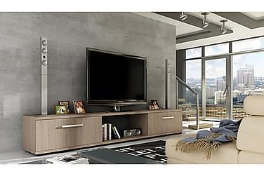 Malton TV-bänk 176x40x28 cm