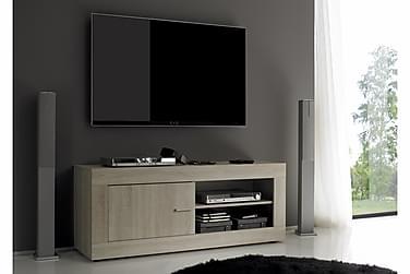 Rustica TV-bänk 140 cm med Lucka