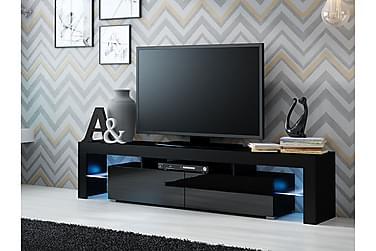 Solo TV-bänk 138x40x41 cm