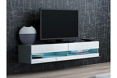 Vigo TV-bänk 180x40x30 cm