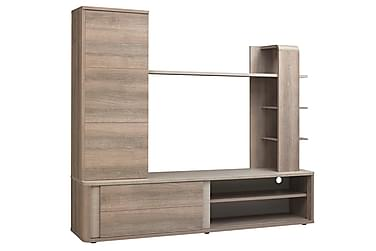 Kata TV-möbel 215 cm