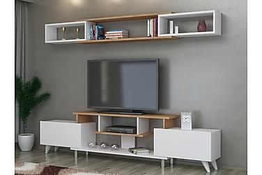 Aresine Tv-bänk