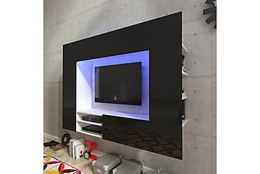 Campise TV-möbelset 169 cm med LED