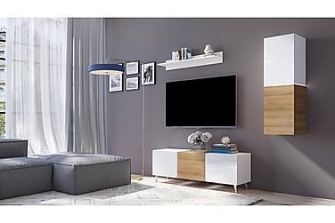 Domino TV-möbelset