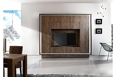 Sky TV-möbelset 240 cm