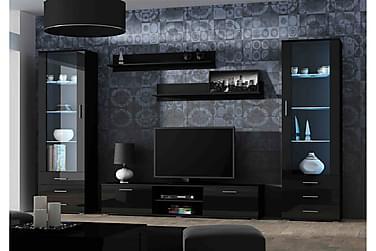 Soho TV-möbelset