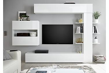 Sorano Elegant TV-möbelset 295 cm