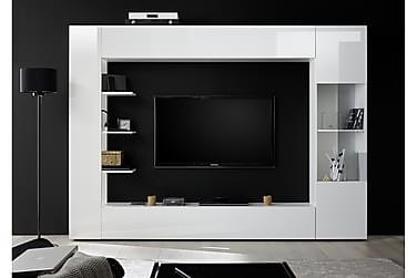 Sorano Modern TV-möbelset 295 cm