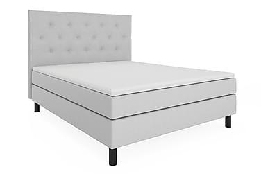 Eksjö Lyx Sängpaket 160x200