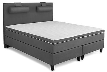Elite Comfort Komplett Sängpaket Kontinentalsäng 160x200