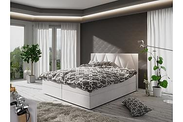 Stephanie Sängpaket 140x200 Mönstrad Gavel