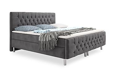Velluto Komplett Sängpaket 160x200