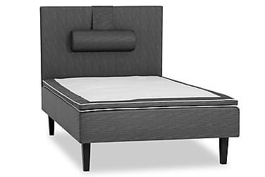 Viken Bas Komplett Sängpaket Ramsäng 120x200 Medelfast Polye