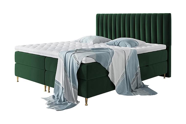 Elegantina Kontinentalsäng 180x200 cm - Möbler - Sängar - Kontinentalsängar
