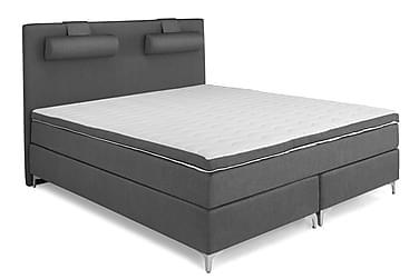 Elite Lyx Komplett Sängpaket Kontinentalsäng 180x200