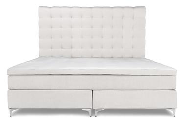 Elite Premium Sängpaket 210x210 Fast/Medium Latex