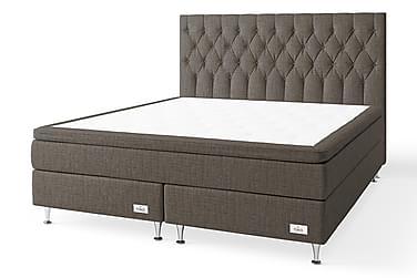 InBed Classic Oxford Sängpaket 180x200 M/F