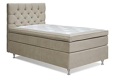 Joluma Komplett Sängpaket Kontinentalsäng 105x200