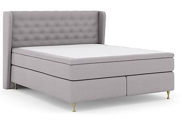 Select No 4 Komplett Sängpaket 180x200 Fast/Medium