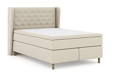 Select No 5 Komplett Sängpaket 160x200 Fast/Medium Watergel