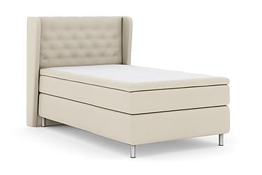 Select No 6 Komplett Sängpaket 120x200 Medium Watergel