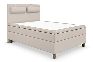 Superior Lyx Komplett Sängpaket 120 cm Beige