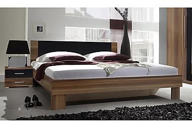 Sherie Ramsäng 205x278 cm + Sängbord