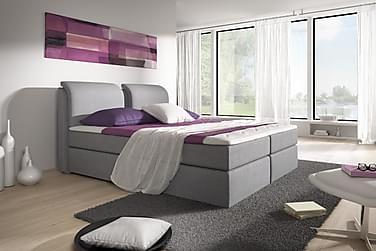 Owen Komplett Box Bed 180x200