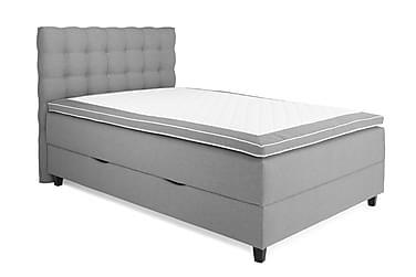 Royal Säng med Förvaring 140x200