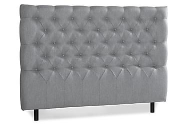 Comfort Sänggavel 180x117 Knappar