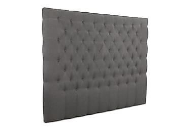 Elite Sänggavel 210 cm Djuphäftad Hög