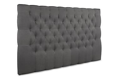Elite Sänggavel 210 cm Djuphäftad Låg