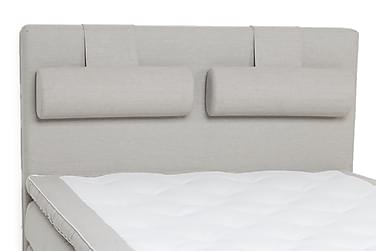 Hilton Lyx Sänggavel 160 cm Bas