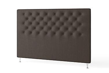Inbed Sänggavel 180 cm Klassisk Knappar